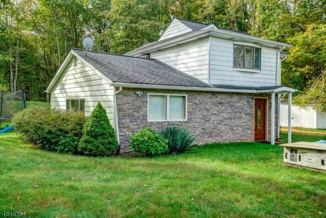 134 Charles Rd, Warren Twp., NJ 07059 (MLS #3510364) :: Vendrell Home Selling Team