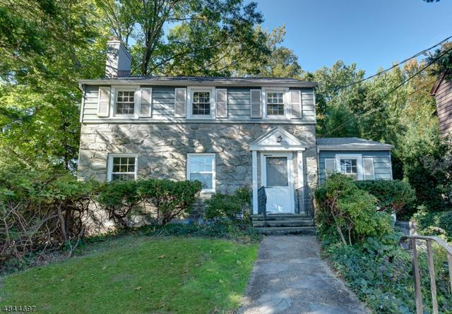9 Southern Slope Dr, Millburn Twp., NJ 07041 (MLS #3510375) :: Coldwell Banker Residential Brokerage