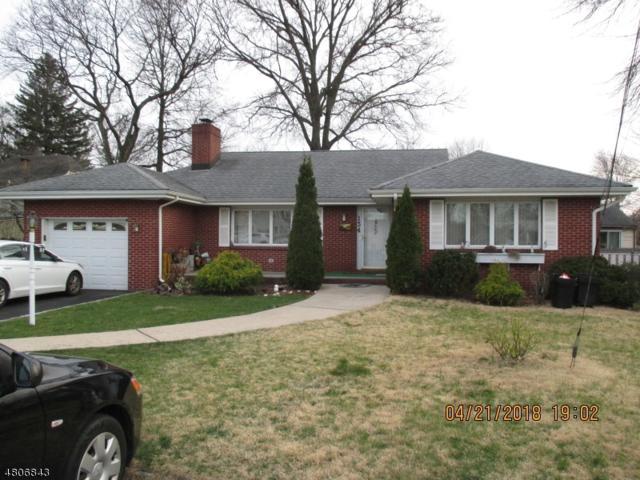 134 Boynton Ct, Westfield Town, NJ 07090 (MLS #3510378) :: Coldwell Banker Residential Brokerage