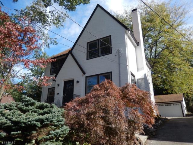 117 Elmwood Rd, Verona Twp., NJ 07044 (MLS #3510381) :: Zebaida Group at Keller Williams Realty