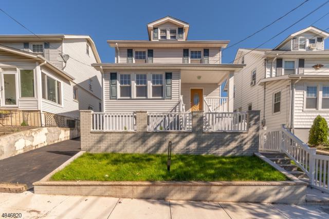 2035 Edison Ter, Union Twp., NJ 07083 (MLS #3510385) :: The Dekanski Home Selling Team