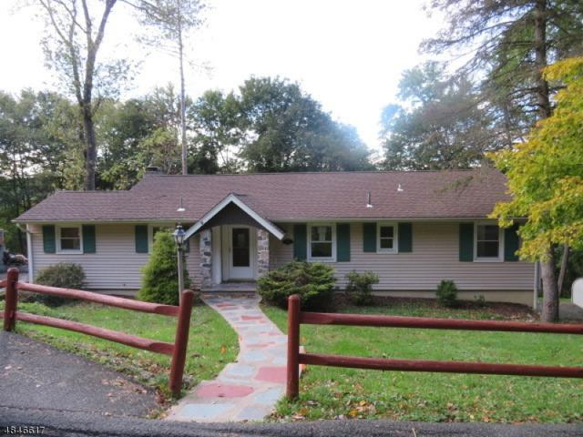 68 Glenside Trl, Sparta Twp., NJ 07871 (MLS #3510406) :: The Sue Adler Team