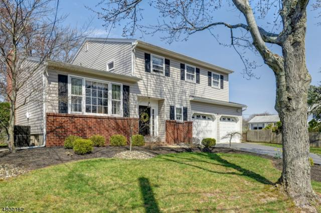 4 Library Pl, Edison Twp., NJ 08820 (MLS #3510421) :: Coldwell Banker Residential Brokerage