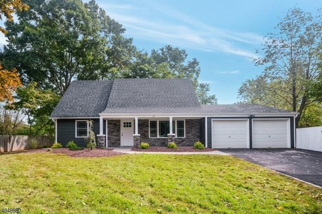 39 Johnson Rd, Franklin Twp., NJ 08873 (MLS #3510427) :: Coldwell Banker Residential Brokerage