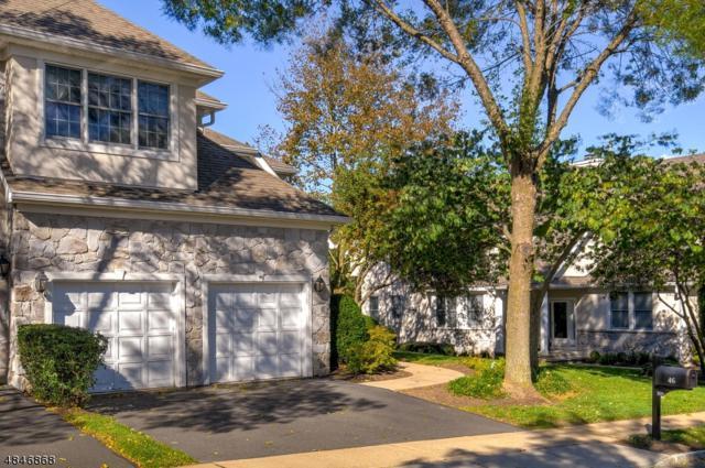 46 Dickinson Rd, Bernards Twp., NJ 07920 (MLS #3510441) :: The Dekanski Home Selling Team