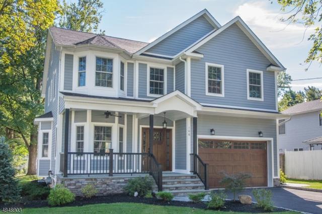 106 Oxford Ter, Westfield Town, NJ 07090 (MLS #3510480) :: Zebaida Group at Keller Williams Realty