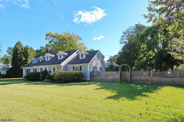 973 Willow Grove Rd, Westfield Town, NJ 07090 (MLS #3510575) :: Zebaida Group at Keller Williams Realty