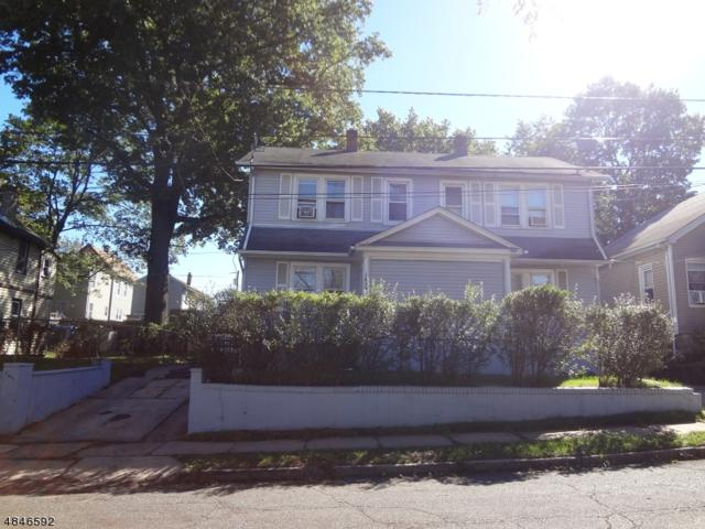 1417 Willever St, Plainfield City, NJ 07063 (MLS #3510576) :: RE/MAX First Choice Realtors