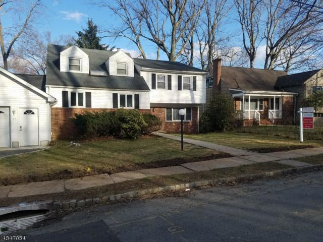 10 Garfield Ave, West Orange Twp., NJ 07052 (MLS #3510632) :: Zebaida Group at Keller Williams Realty