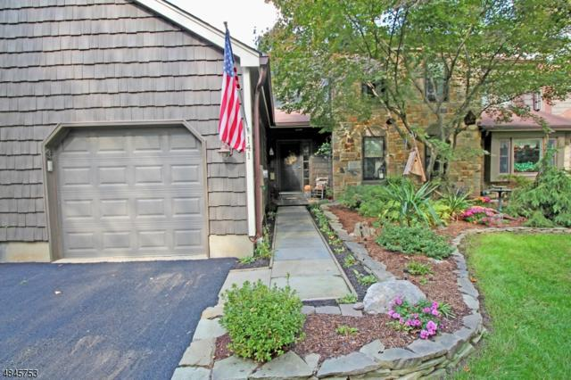 141 Goldfinch Ledge, Allamuchy Twp., NJ 07840 (MLS #3510680) :: SR Real Estate Group