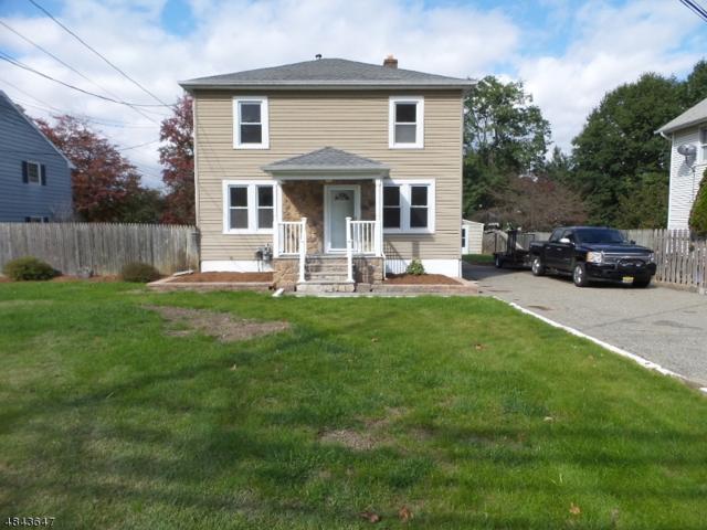 25 Reynolds Ave, Hanover Twp., NJ 07981 (MLS #3510698) :: William Raveis Baer & McIntosh