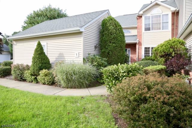 1 Bartlett Ct, Roseland Boro, NJ 07068 (MLS #3510765) :: SR Real Estate Group