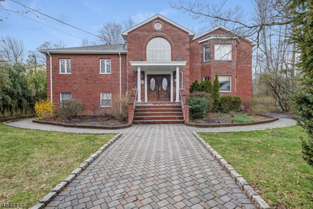 28 Grove Ave, Verona Twp., NJ 07044 (MLS #3510771) :: Zebaida Group at Keller Williams Realty
