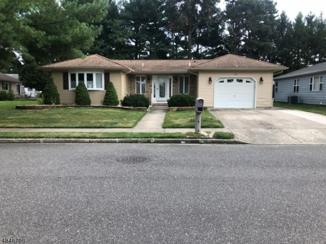 1 Tahoe Ct, Berkeley Twp., NJ 08757 (#3510823) :: Daunno Realty Services, LLC
