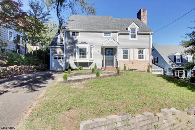 61 Forest Hill Rd, West Orange Twp., NJ 07052 (MLS #3510847) :: William Raveis Baer & McIntosh