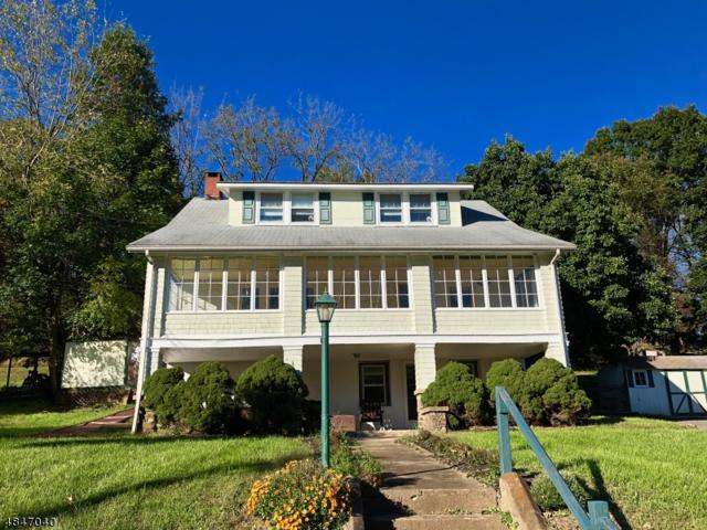 36 Beavers Street, High Bridge Boro, NJ 08829 (#3510871) :: Jason Freeby Group at Keller Williams Real Estate