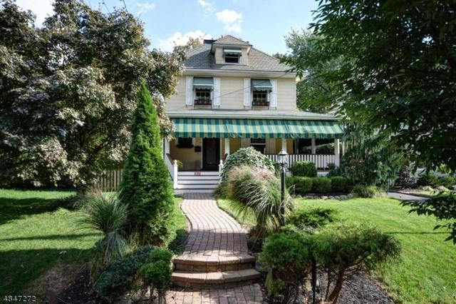 650 Raymond St, Westfield Town, NJ 07090 (MLS #3510926) :: Zebaida Group at Keller Williams Realty