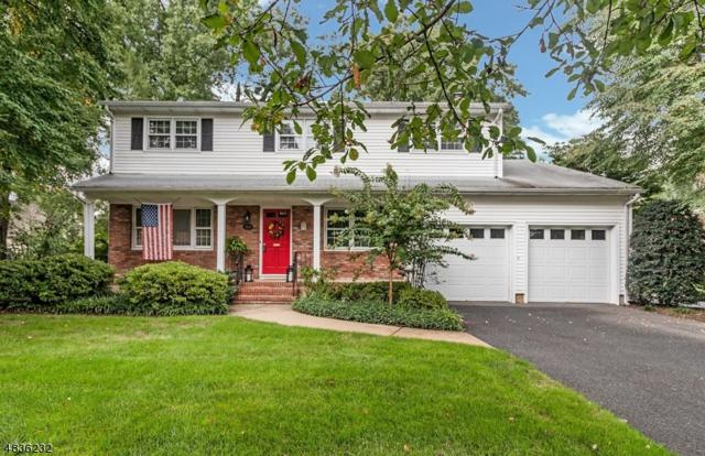 329 Scotch Plains Ave, Westfield Town, NJ 07090 (MLS #3510933) :: Zebaida Group at Keller Williams Realty
