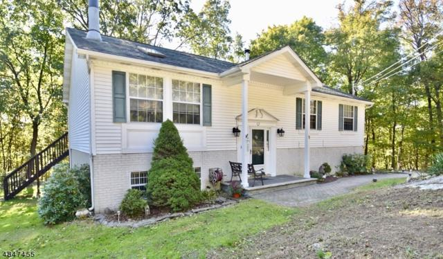 11 Ridgedale Rd, Jefferson Twp., NJ 07849 (MLS #3511010) :: SR Real Estate Group