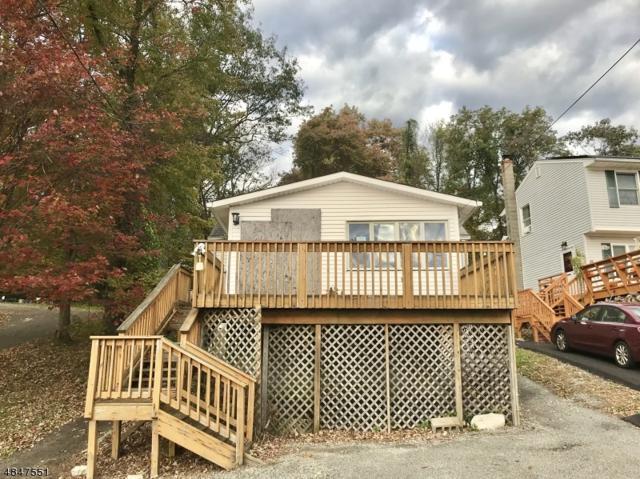 681 Warwick Tpke, West Milford Twp., NJ 07421 (MLS #3511023) :: Coldwell Banker Residential Brokerage