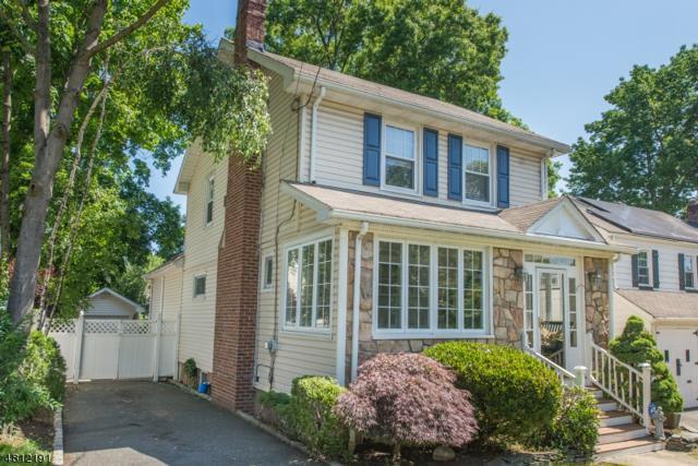 46 Morningside Rd, Verona Twp., NJ 07044 (MLS #3511032) :: Zebaida Group at Keller Williams Realty