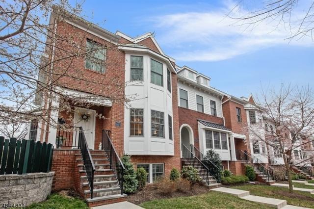 10 Cook Ave Unit 7, Madison Boro, NJ 07940 (MLS #3511058) :: Zebaida Group at Keller Williams Realty