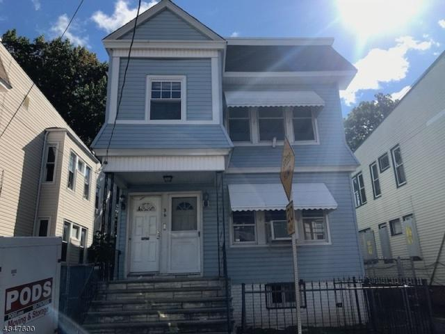 36 Aldine St, Newark City, NJ 07112 (MLS #3511081) :: William Raveis Baer & McIntosh