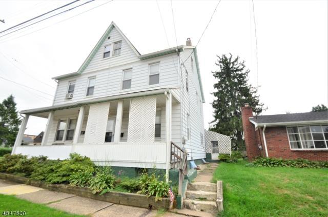 558 Corliss Ave, Phillipsburg Town, NJ 08865 (#3511091) :: Jason Freeby Group at Keller Williams Real Estate