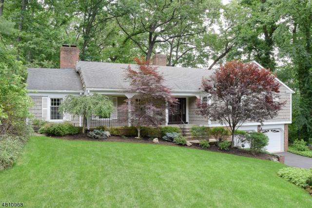 19 Vista Rd, Montville Twp., NJ 07045 (#3511101) :: Jason Freeby Group at Keller Williams Real Estate