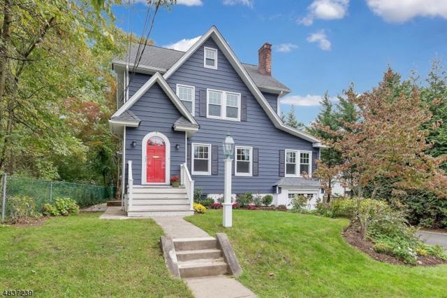 9 Lavina Ct, New Providence Boro, NJ 07901 (MLS #3511103) :: Zebaida Group at Keller Williams Realty