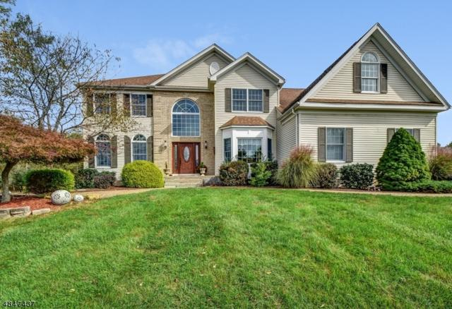 56 Copper Penny Rd, Raritan Twp., NJ 08822 (#3511110) :: Jason Freeby Group at Keller Williams Real Estate