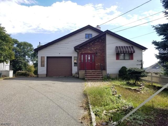 45 Shawnee Ave, Rockaway Twp., NJ 07866 (MLS #3511173) :: SR Real Estate Group