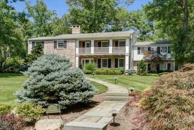 25 Joanna Way, Millburn Twp., NJ 07078 (MLS #3511191) :: SR Real Estate Group