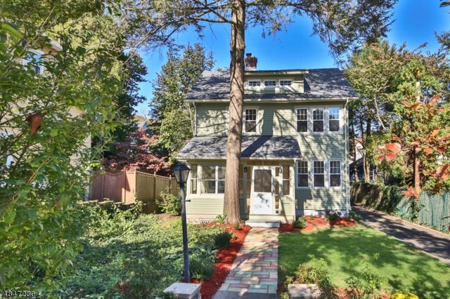 67 Osborne St, Glen Ridge Boro Twp., NJ 07028 (MLS #3511400) :: Coldwell Banker Residential Brokerage