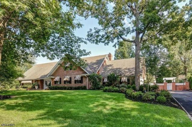 950 Minisink Way, Westfield Town, NJ 07090 (MLS #3511431) :: SR Real Estate Group