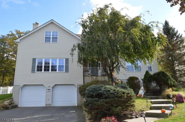 29 Fernwood Rd, Rockaway Twp., NJ 07866 (MLS #3511532) :: William Raveis Baer & McIntosh