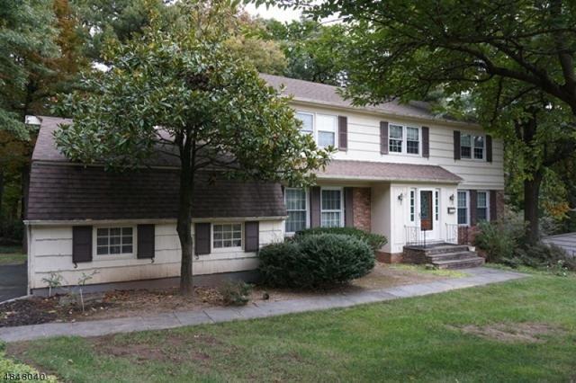 422 Rolling Rock Rd, Springfield Twp., NJ 07081 (MLS #3511585) :: SR Real Estate Group