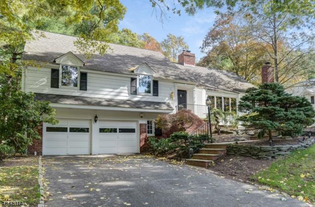 25 Highlands Ave, Springfield Twp., NJ 07081 (MLS #3511588) :: SR Real Estate Group