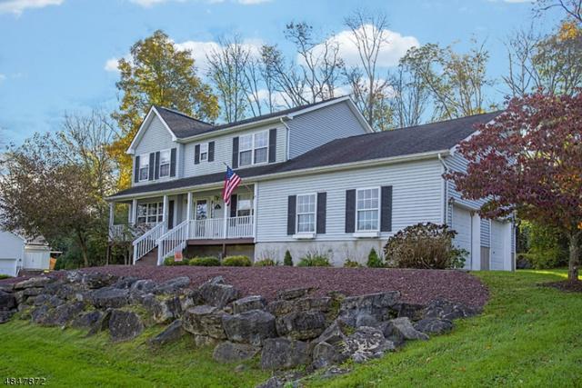 42 Summit Rd, Green Twp., NJ 07821 (MLS #3511660) :: William Raveis Baer & McIntosh