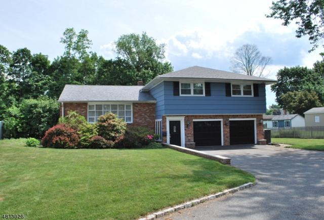 7 Ramapo Rd, Pequannock Twp., NJ 07444 (MLS #3511674) :: William Raveis Baer & McIntosh
