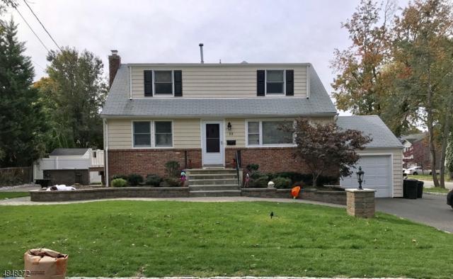 33 Cooper Ave, Roseland Boro, NJ 07068 (MLS #3511703) :: SR Real Estate Group