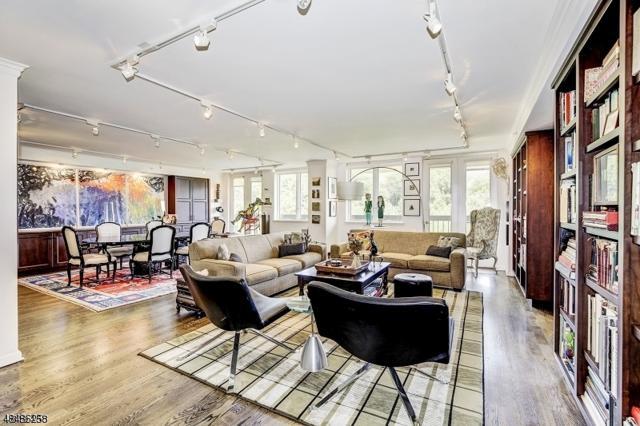 10 Smith Manor Blvd 604/, West Orange Twp., NJ 07052 (MLS #3512038) :: Mary K. Sheeran Team