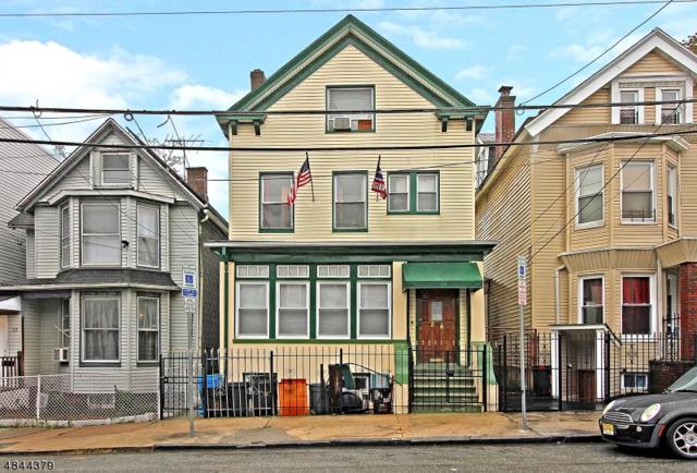 24 Taylor St, Newark City, NJ 07104 (MLS #3512221) :: William Raveis Baer & McIntosh