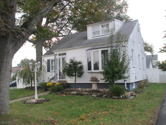501 Fernwood Ter, Linden City, NJ 07036 (MLS #3512224) :: SR Real Estate Group