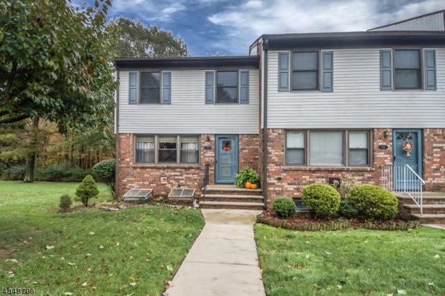 99 Stedwick Dr, Mount Olive Twp., NJ 07828 (MLS #3512276) :: William Raveis Baer & McIntosh