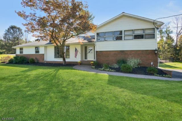 1 Club Rd, Andover Twp., NJ 07860 (MLS #3512283) :: Coldwell Banker Residential Brokerage