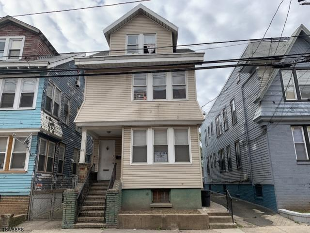 87 Aldine St, Newark City, NJ 07112 (MLS #3512362) :: The Sue Adler Team