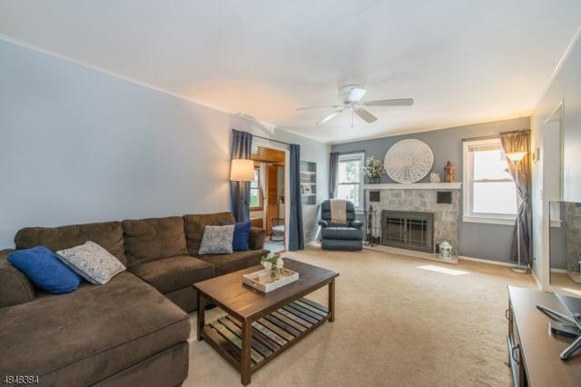 40 Cherokee Ave, Rockaway Twp., NJ 07866 (MLS #3512399) :: SR Real Estate Group