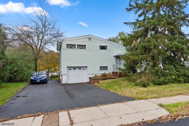 27 Richard St, Rockaway Twp., NJ 07801 (MLS #3512409) :: SR Real Estate Group