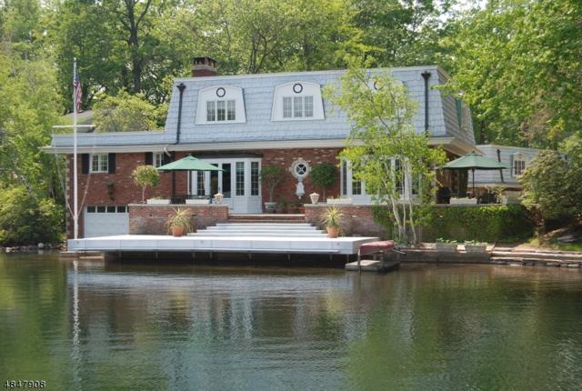 158 Lake End Rd, Rockaway Twp., NJ 07435 (MLS #3512410) :: SR Real Estate Group
